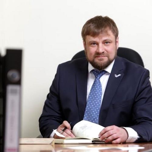 Нагайцев - кандидат в депутаты Государственной думы